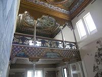 mosaïques romaines de tunisie